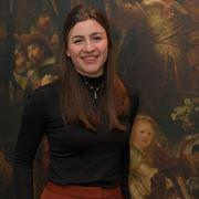 Elize Zwinkels - Commercieel medewerker