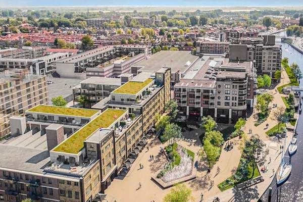 View photo 3 of Noorderkade 201