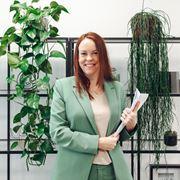 Patricia de Jong -