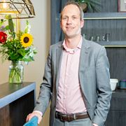Johan Mulder  - Makelaar
