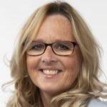 Linda Richardson - Assistent-makelaar