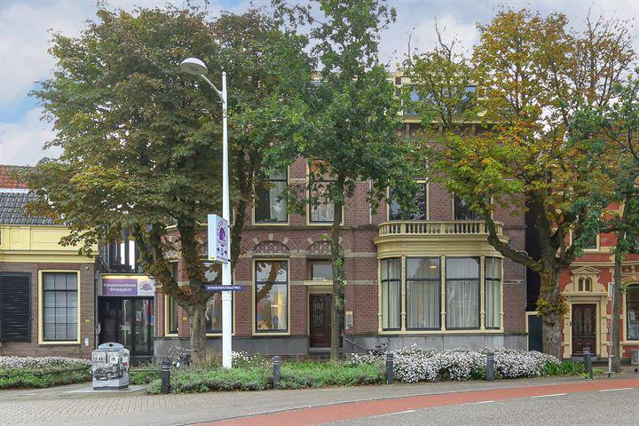 Kennemerstraatweg 13, Alkmaar