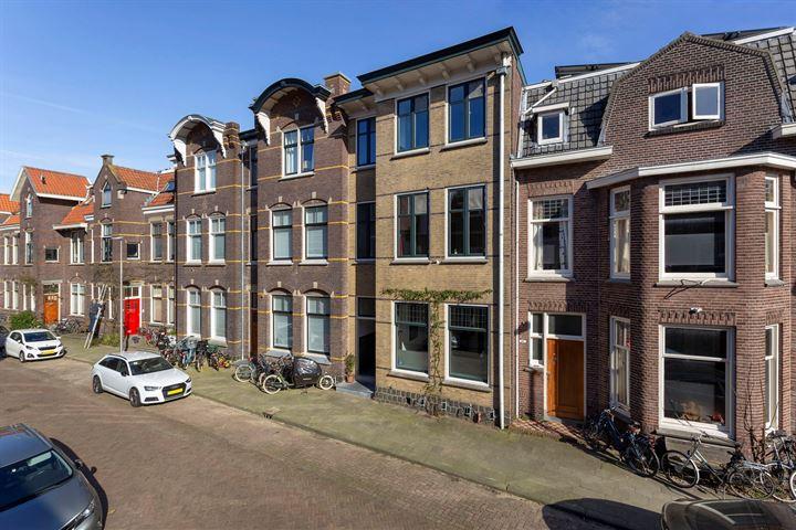Mauritsstraat 80