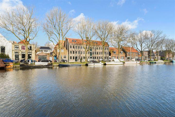 Nieuwehaven 19 D