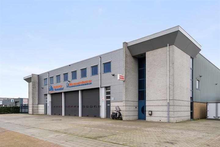 Generatorstraat 3 A, Veenendaal
