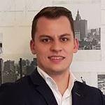 Roland Wilkens - Commercieel medewerker