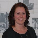 Monique van der  Meer - Office manager