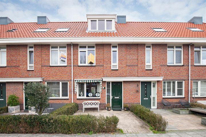 Johan van der Poortenlaan 39