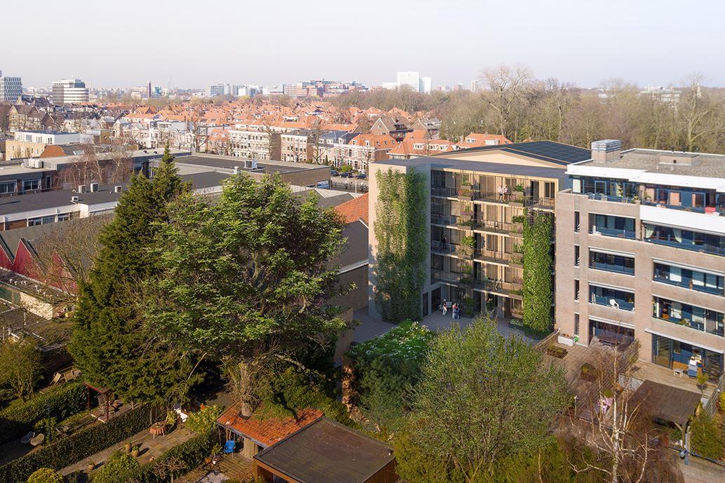 Bekijk foto 3 van 1e, 2e en 3e verdieping (Bouwnr. 9)