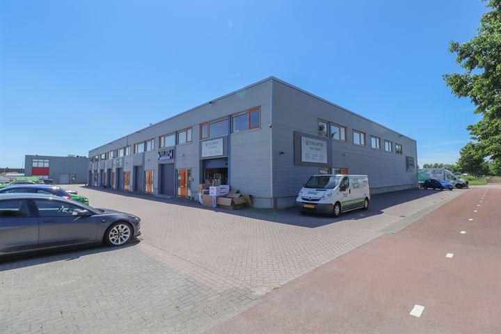 Verlengde Bremenweg 15, Groningen
