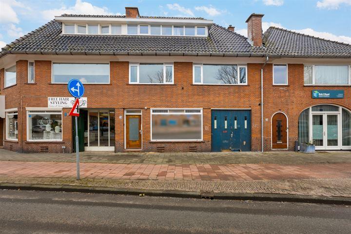 Van Zuylen van Nijeveltstraat 249 a