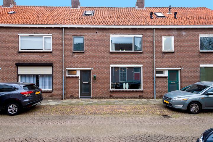 Houtstraat 80