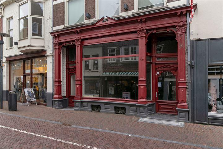 Arnhemsestraat 19, Amersfoort