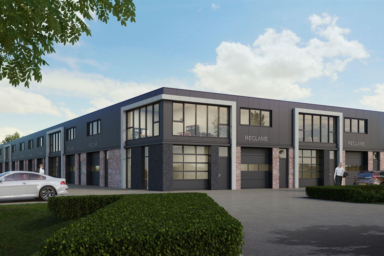 Bekijk foto 2 van Vlietskade (nieuwbouw)