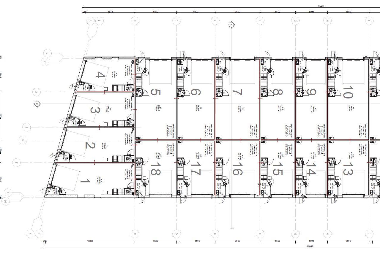 Bekijk foto 4 van Vlietskade (nieuwbouw)