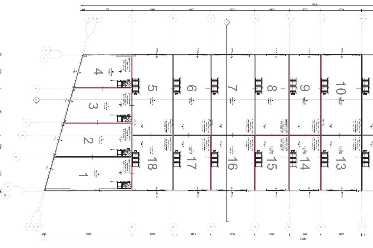 Bekijk foto 5 van Vlietskade (nieuwbouw)