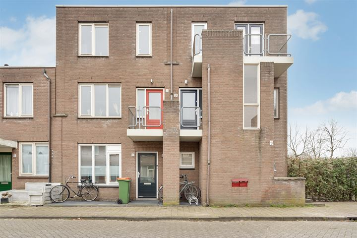 Pieternel Koomansstraat 82