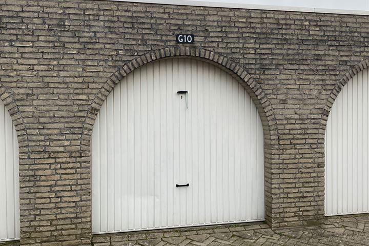 Scharstraat G10