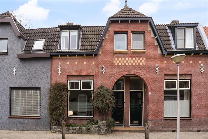 St Rochusstraat 52