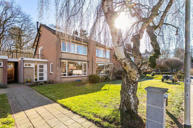 View photo 1 of Buitenkamp 9