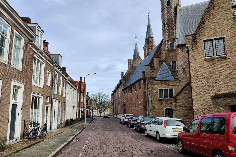 Bekijk foto 2 van Korte Burg 3