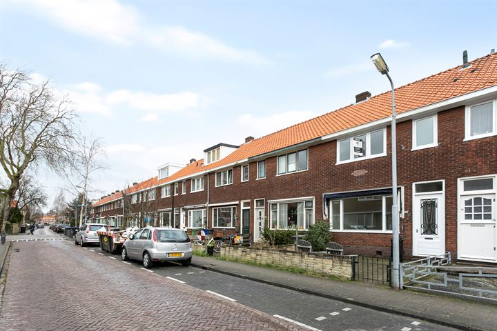 Burgemeester van de Stadtstraat 107