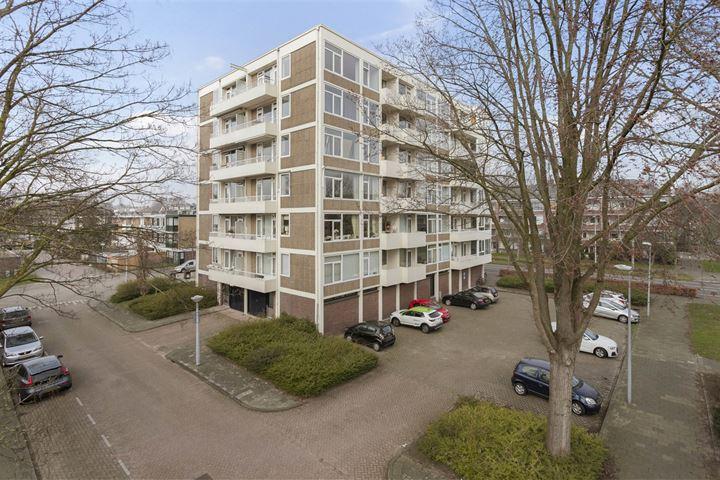 Van Boshuizenstraat 491