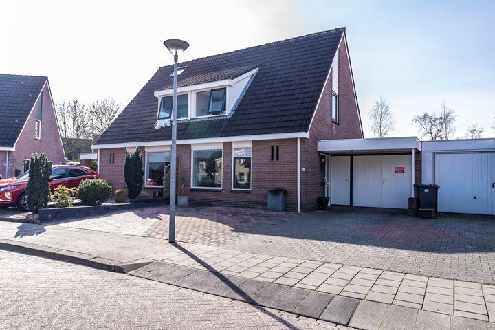 Valkenhorst 20