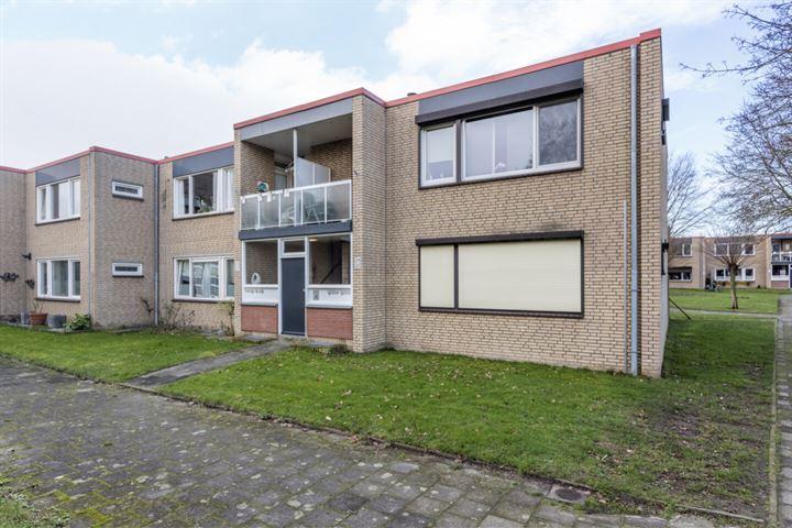 Pallashof 24