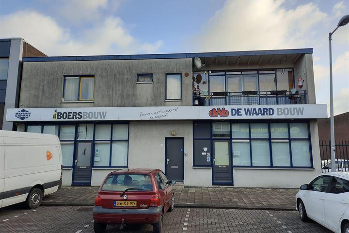 Slijperweg 12, Amsterdam