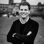 Thomas Goudsmit  - Kandidaat-makelaar