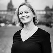 Sylvia van der Hoogte - Administratief medewerker