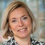 Esther van der Ent - Commercieel medewerker