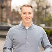 Bart-Jan van den Eerenbeemt - NVM-makelaar (directeur)