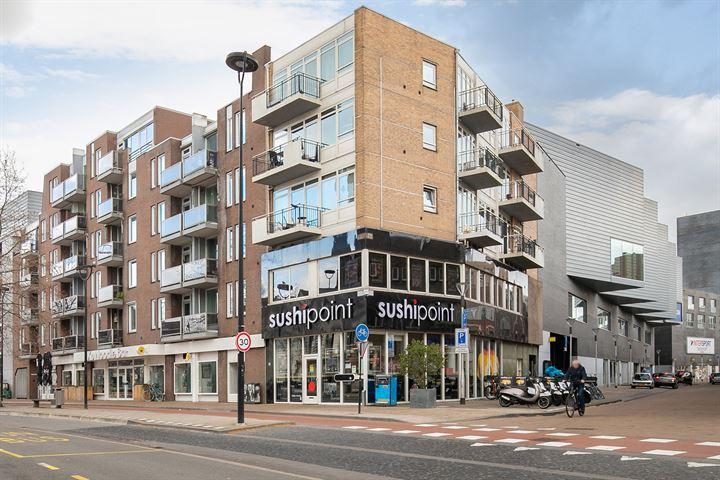 Telegraafstraat 16