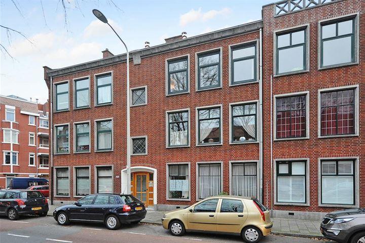 Willem de Zwijgerlaan 25 B #S