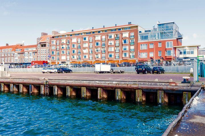 Bekijk foto 1 van Vissershavenweg 55 D
