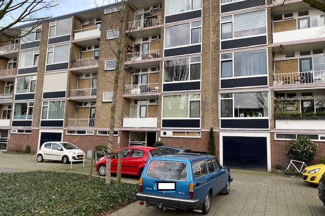 Bekijk foto 4 van Evertsenstraat