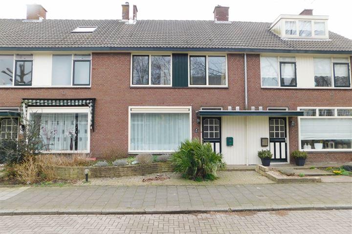 Frans Halsstraat 69