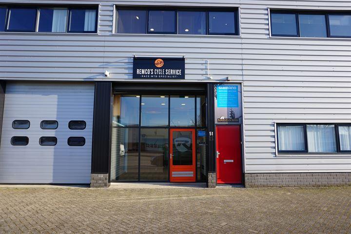 Lorentzstraat 51