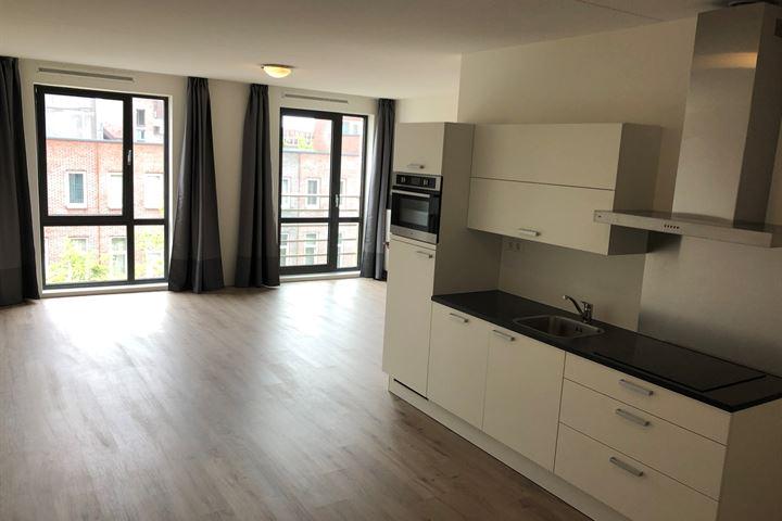 Johan van der Keukenstraat 83 G
