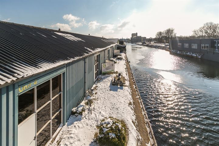 Albert Joachimikade 48, Goes