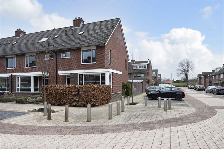 Spechtstraat 15