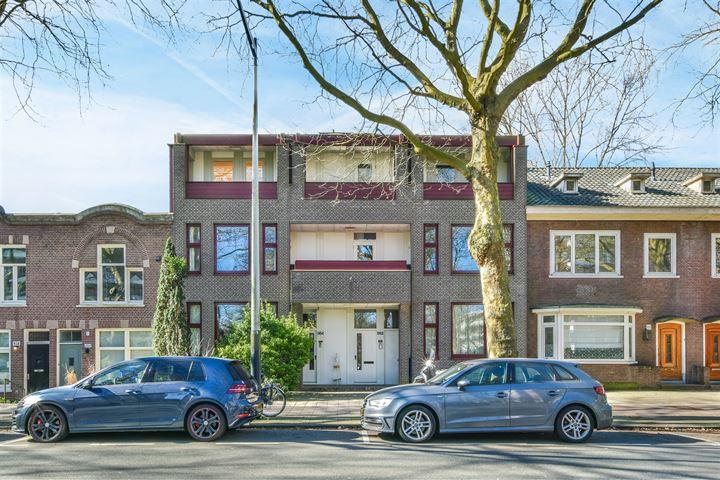 Amstelveenseweg 952 -954, Amsterdam