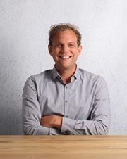 Mitch Geurtsen (Salesmanager) - NVM-makelaar
