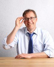 Martijn Klok - NVM-makelaar