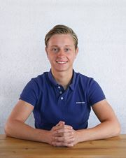 Boy Groen - Kandidaat-makelaar