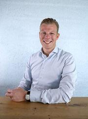 Max Mouritz - Assistent-makelaar
