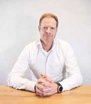 Erwin Perk (Contactcenter Manager) -