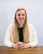 Stephanie van Bellen - Vastgoedadviseur